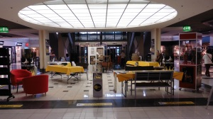 La BCU à Avry-Centre
